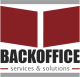 BackOffice | Création et Gestion | Entreprises | Services and Solutions Logo